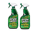 Simple Green 32 Ounce. Concentrated All-Purpose Cleaner (2-Pack)