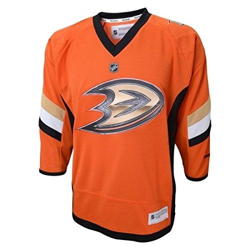 Anaheim Ducks NHL Youth Stadium Series Jersey (Youth L/XL)