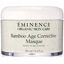 Eminence Bamboo Age Corrective Masque, 8.4 Ounce by Eminence Organic Skin Care
