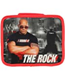 WWE Wrestling The Rock Insulated Boys Lunch Tote