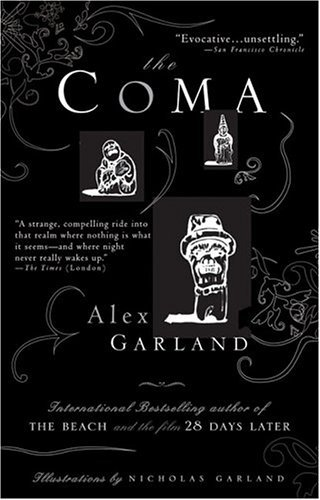 The Coma by Alex Garland (2005-07-05)