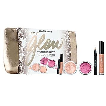 sc 1 st  Amazon UK & bareMinerals Let It Glow Gift Set: Amazon.co.uk: Beauty