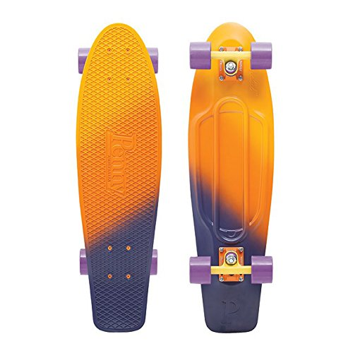 Penny Skateboards Dusk Fade by 27 Skateboards Complete Skateboard - Dusk 7.5 x 27 by Penny Skateboards B00VM6R3RO, 品川区:fea5e4d8 --- m2cweb.com
