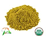 Pride Of India - Organic Curry Leaf Powder, Half Pound