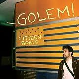 Citizen Boris by Golem (2009-02-10)