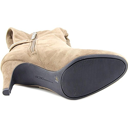 5 Knee US Tan Boot High Rigbie BCBGeneration Women 7 wqCpnvS