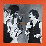 SANTANA Inner Secrets FC 35600 TML M LP Vinyl VG+ Cover VG+ Sleeve
