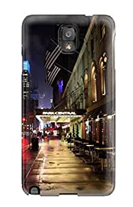 Areebah Nadwah Dagher's Shop 6301465K72856534 Excellent Galaxy Note 3 Case Tpu Cover Back Skin Protector Nyc Photography