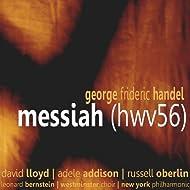 Handel: Messiah, HWV56