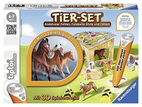Ravensburger 00742 - tiptoi Tier-Set Falabella