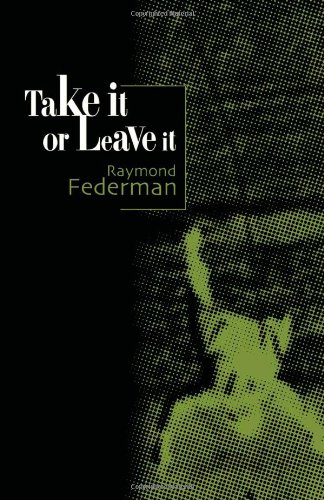 Image of Take It Or Leave It