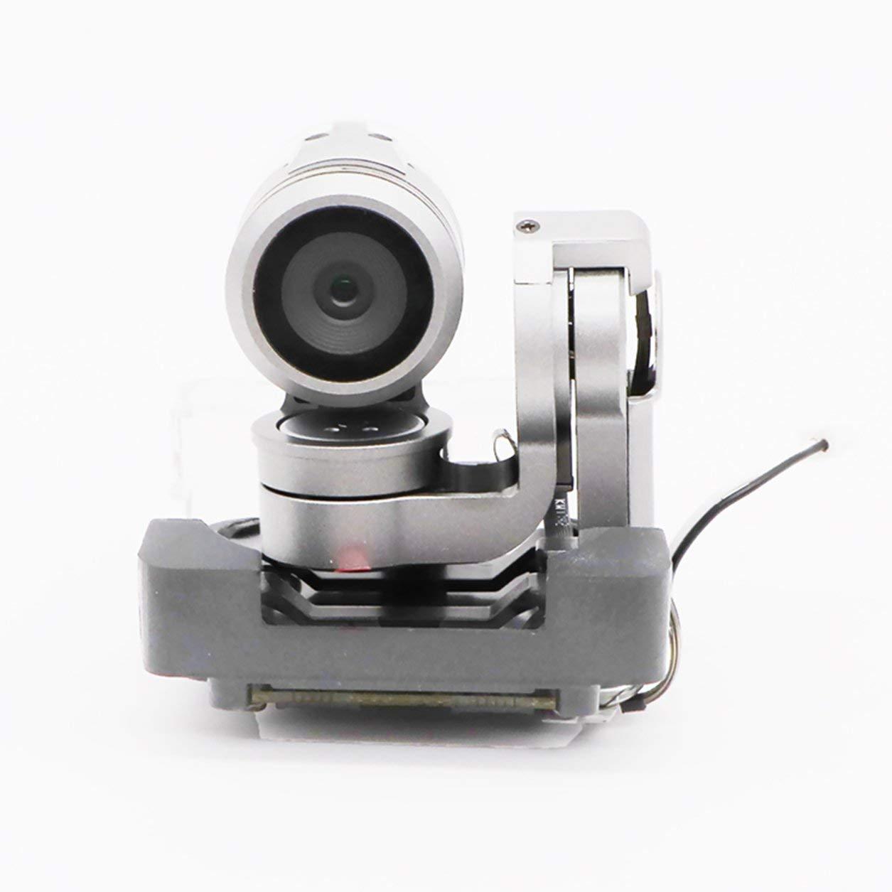 Saikogoods DJIマヴィックプロの交換修理部品のビデオRCカムオリジナルドローンアクセサリについては取締役会でドローンジンバルカメラ   B07MZ4DC4D