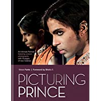 Deals on Picturing Prince: An Intimate Portrait Kindle Edition