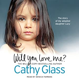 Will You Love Me? Audiobook