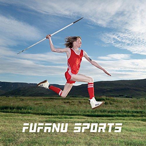 Fufanu - Sports - CD - FLAC - 2017 - NBFLAC Download
