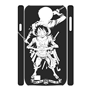 QSWHXN One Piece 1 Phone 3D Case For Samsung Galaxy S4 i9500 [Pattern-6]