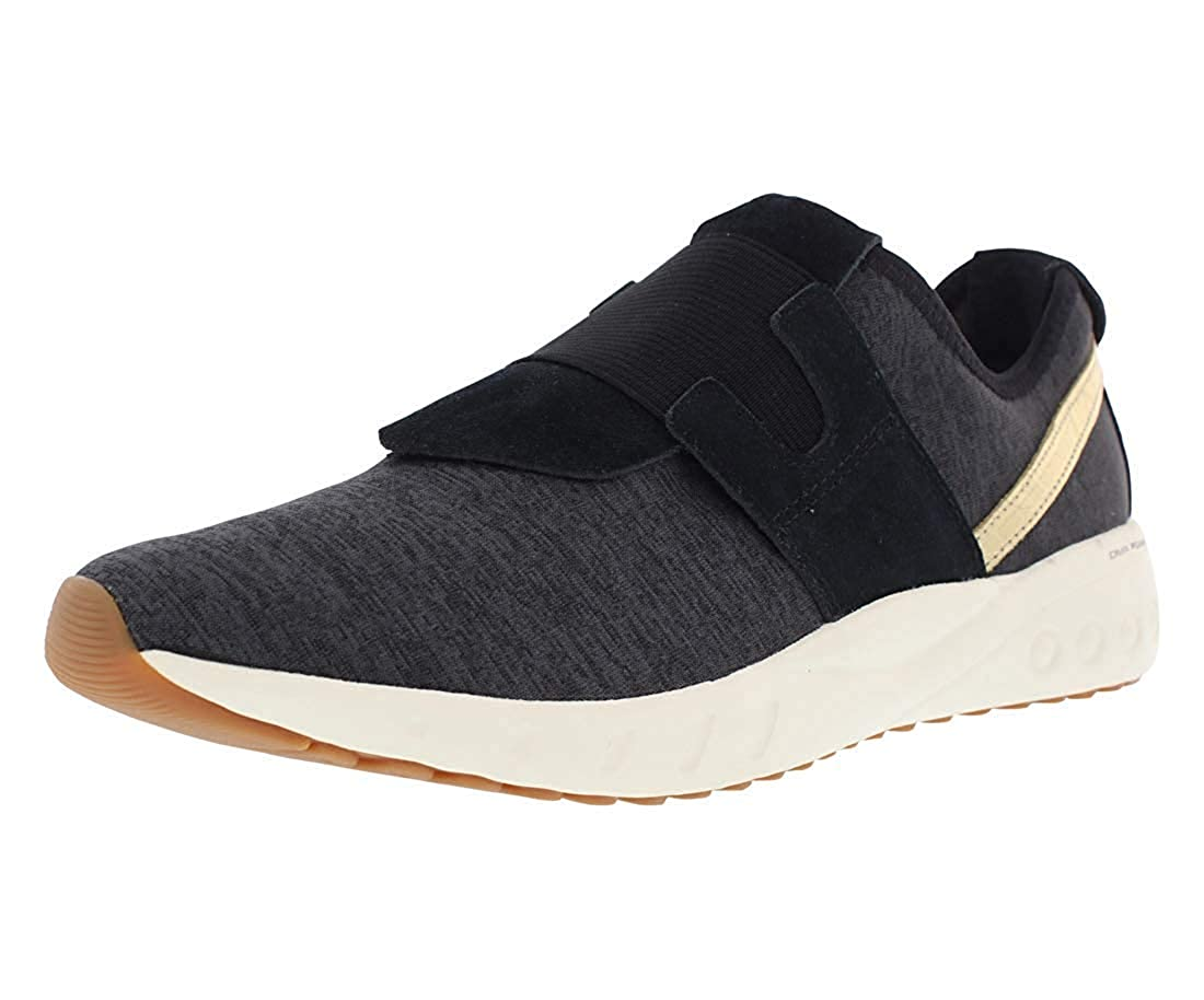 Reebok Frauen Ers Deluxe Slip Low & Mid Tops Slip On