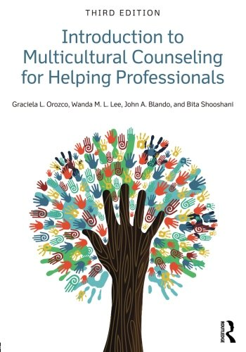 Intro.To Multicultural Counseling