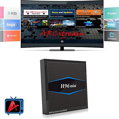 Xstream Internet Tv