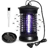 Best Indoor Mosquito Killers - Gogogu Electric Indoor Bug Zapper, Mosquito Killer Lamp Review