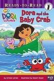 Dora and the Baby Crab, Kirsten Larsen, 1416954511