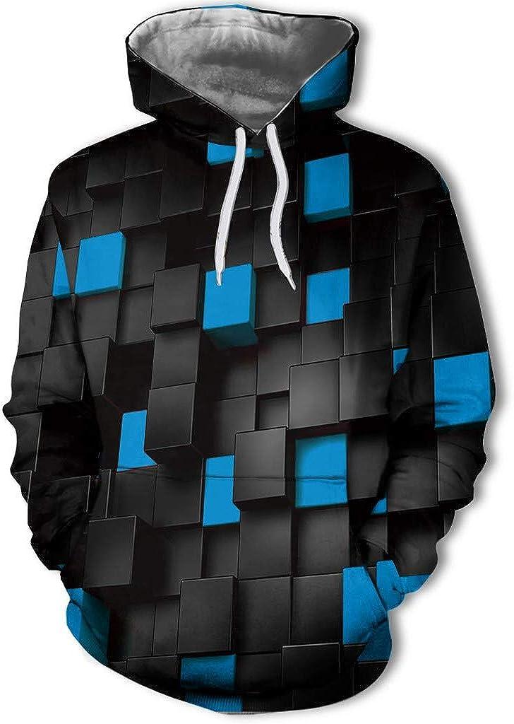 Unisex 3D Novelty Hoodies Retro,Little Purple Polka Dots,Oversized Sweatshirts for Women