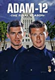 Adam-12: Season Seven [DVD] [Region 1] [US Import] [NTSC]