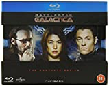 Edward James Olmos (Actor), Mary McDonnell (Actor)|Rated:Unrated (Not Rated)|Format: Blu-ray(1300)Buy new: $36.2836 used & newfrom$32.28