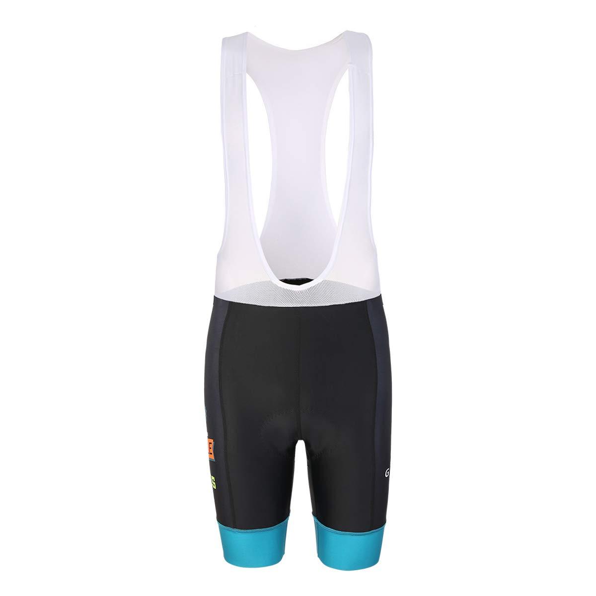 品多く DONEN メンズ PANTS メンズ XX-Large XX-Large DONEN Riding Bib Shorts B07MT8F92K, 作務衣と甚平 和専門店 ひめか:dafd6e1d --- brp.inlineteambrugge.be