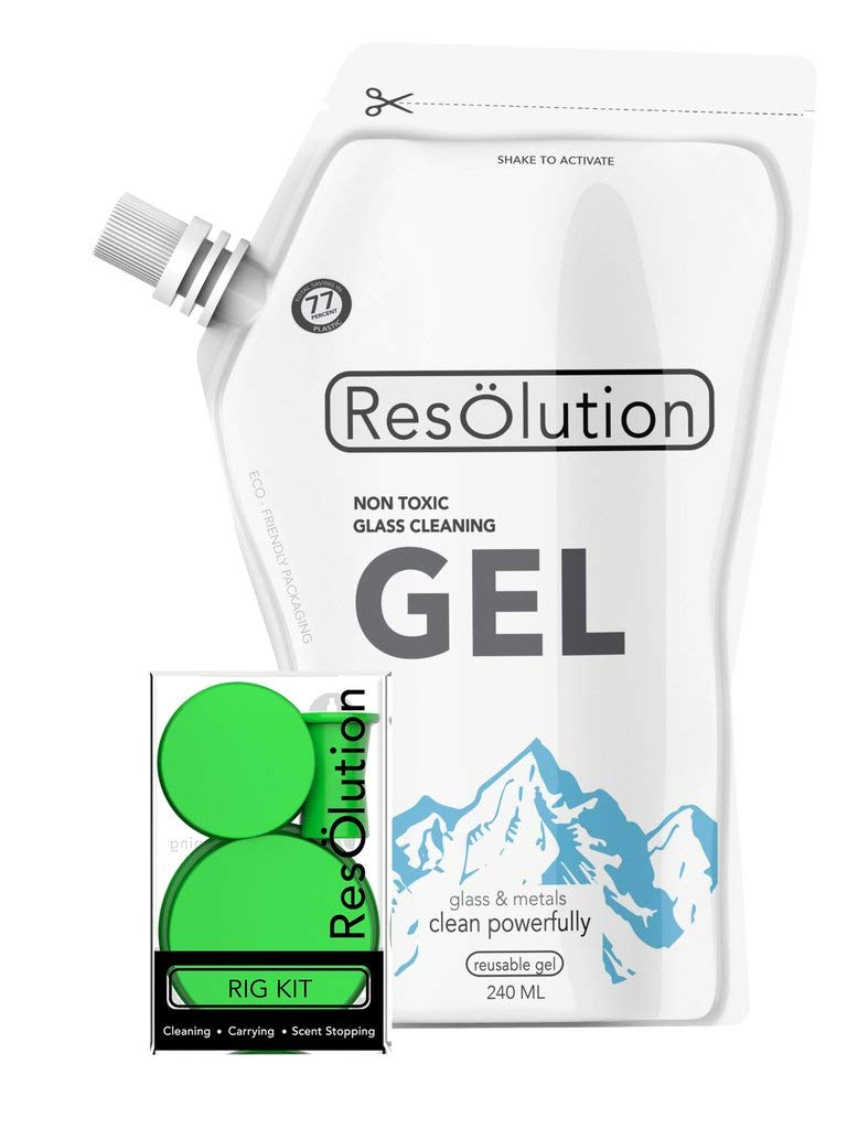 Resolution Res Cleaning Kit by ResOlution