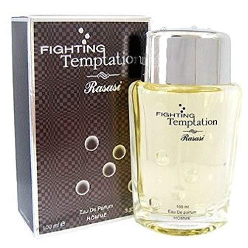 (Rasasi Fighting Temptation for Men and Women (Unisex) EDP - Eau De Parfum 100ML (3.4 oz))