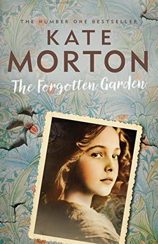 The Forgotten Garden Kindle Edition By Kate Morton Literature
