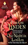 img - for One Night in London: The Truth About the Duke (Avon) book / textbook / text book