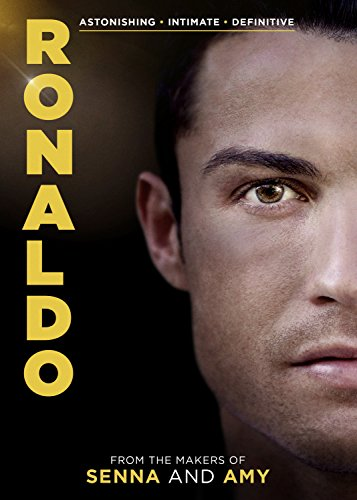 Price comparison product image Ronaldo