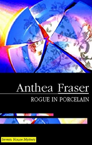 book cover of Rogue in Porcelain