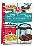 img - for Modern Kitchen, Old-Fashioned Flavors (Everyday Cookbook Collection) book / textbook / text book