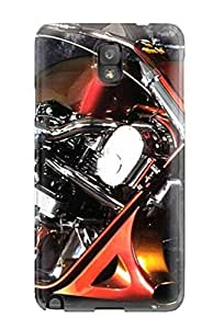 For Galaxy Case, High Quality Motorcycle For Galaxy Note 3 Cover Cases