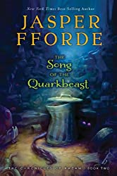 The Song of the Quarkbeast (The Chronicles of Kazam Book 2)