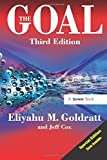 img - for The Goal: A Process of Ongoing Improvement book / textbook / text book