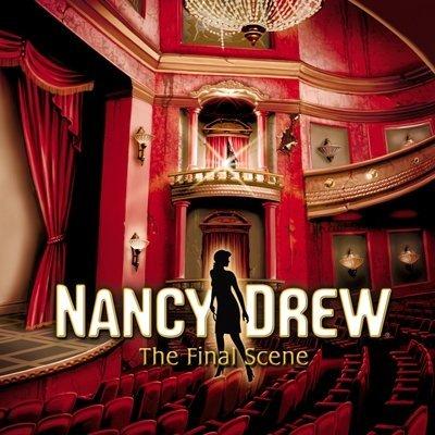 Nancy Drew Danger On Deception Island - Nancy Drew: The Final Scene [Download]