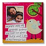 Abbey Press Mommy and Me Frame - Inspiration Faith 54622-ABBEY