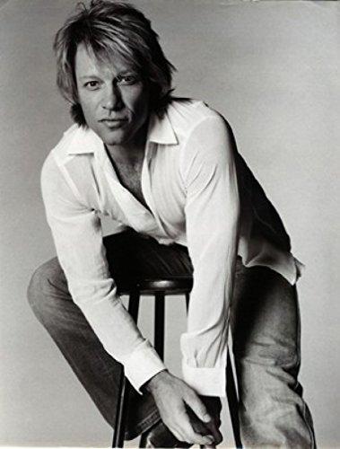 Jon Bon Jovi 18X24 Poster New  Rare   Bhg339310