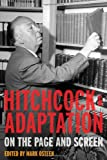 img - for Hitchcock and Adaptation: On the Page and Screen book / textbook / text book