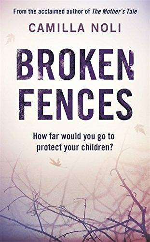 fences novel