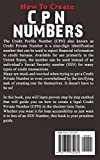 HOW TO CREATE CPN NUMBERS 100% LEGIT!!!: THE