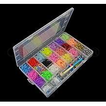 Amazon.com: mega rainbow loom kit Rainbow Loom Kit Amazon