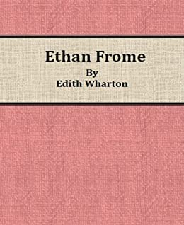 a literary analysis of ethan frome in edith wharton Edith wharton's introduction to ethan frome, her classic 1911 novel  more about ethan frome by edith wharton  the literary ladies guide receives a modest .