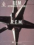 R.E.M.: Automatic for the People (Guitar Tab)