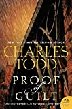 Proof of Guilt: An Inspector Ian Rutledge Mystery (Inspector Ian Rutledge Mysteries)
