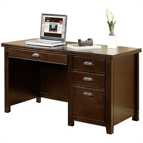 Fully Assembled Desk Amazoncom